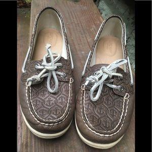 Women's Sperry Top- Slder loafers